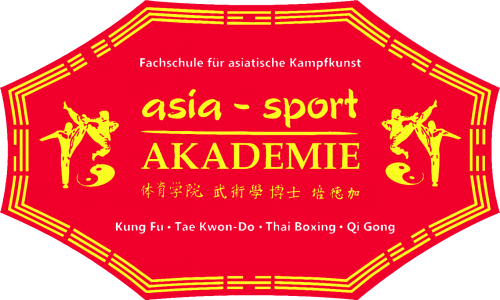 Logo - ASIA Sport-Akademie Espelkamp