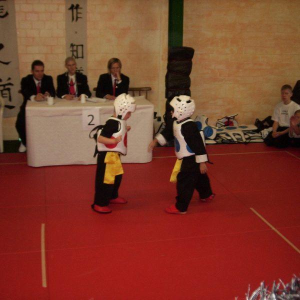 ASIA Sport-Akademie Espelkamp