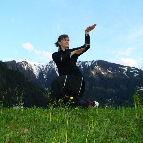 Kung Fu - ASIA Sport-Akademie Espelkamp